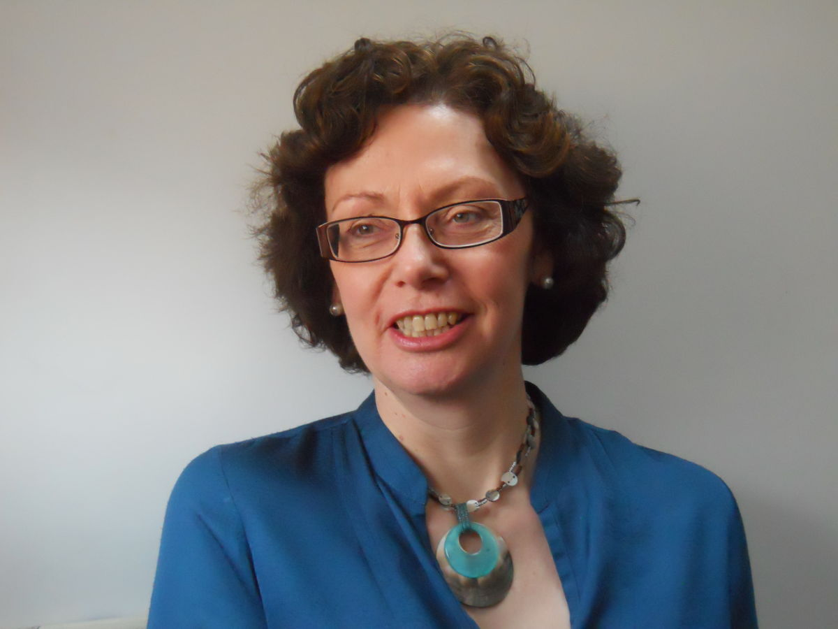 Janet Ormerod